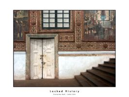 Locked History by dekleene