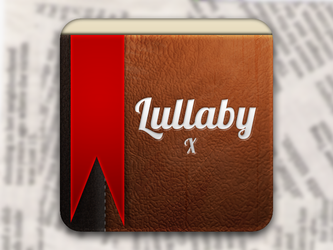 Lullaby X by xeloader