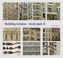 Building textures - Part II by Gwathiell