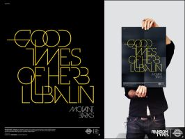 GOOD TIMES OF HERB LUBALIN by shadyau