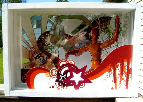 Musicbox by inkloose