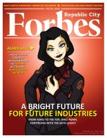 Forbes - Asami Edition by Niban-Destikim