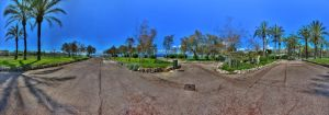 Cannes at 360 Degree IV by Aerostylaz