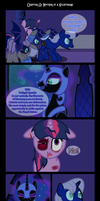 Past Sins: Mother of a Nightmare P14 by SpokenMind93