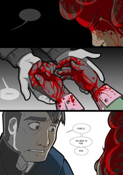 Serious Engineering - Ch. 6: Real - page 29 by RomanJones