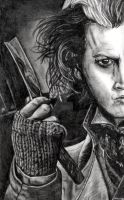 Sweeny todd by tuffycuddles