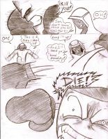 Battle of the Century 2 (Part 2): Page 6 by Jay-Jay3