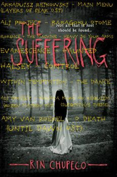 My Soundtrack For The Suffering by ShamanGirl1