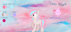 Random Pony Adopt: 5 Points CLOSED by MadWhovianWithABox