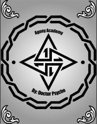 S.o.S.: Agony Academy by Dr-Psychos-Library