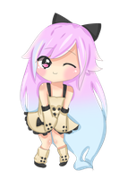 ::AT:: buniichu by pastelkiitty