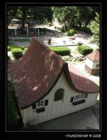 House From Above by hutsonlover