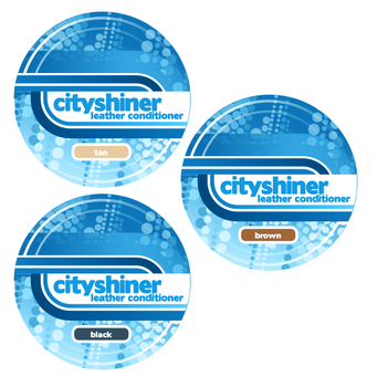 Cityshiner Leather Wax by gness