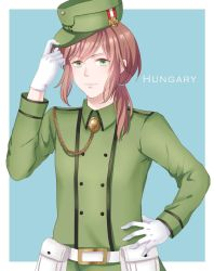 NYOTALIA Hungary by YUIHJ