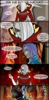 Two Swords - Page 5 by Webmegami