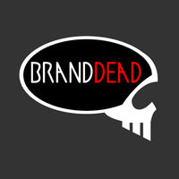 BRANDDEAD by Mechanismatic