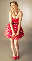 Pinup3 by ryApache