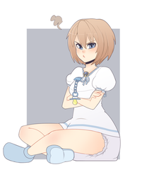 Blanc by PieceofSoap
