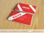 Business card 07 by MrHighsky