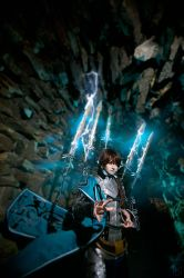 DW7, Zhong Hui - Flashy Attack by IscariotElian