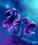 The Fabulousness Will Last Forever! by JoelletheNose