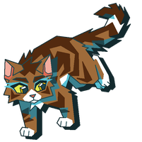 leafpool by bottomramen