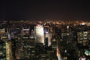 New York City by CossackTraitor