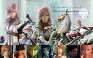 Lightning Theme by Akito--Agito