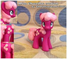 [FOR SALE]Miss Cheerilee custom by Antych