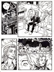 Colby Page 8 Inked by melcasipit