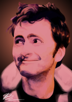 Tennant by piratehatter