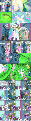 There was no second take... (COLORED) by Nimaru