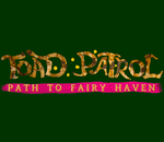 My Toad Patrol Fanfiction Logo by Blur-Falco