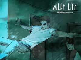 Wilde Life - 124 by Lepas