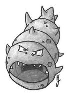 Free from Slowbro