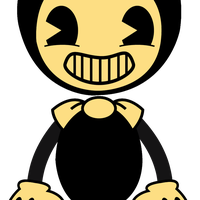 Dancing Bendy by Rui0730