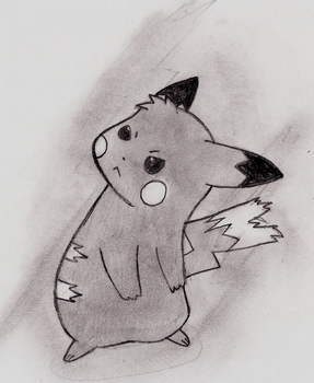 Adam The Ghostchu by Adam24