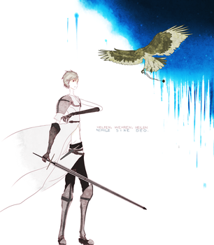 Prussia by BrownPoo