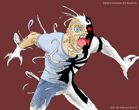 Antivenom by Metal-Kitty