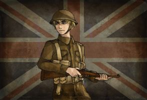 A War To End All Wars [Preview] by HeroicPlights