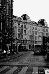 in Vienna 19 by AlexDeeJay