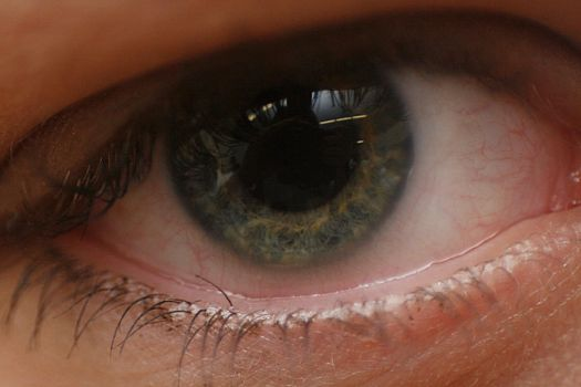 Eye 5 by JusticeStock