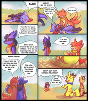Hope In Friends Chapter 2 Page 35 by Zander-The-Artist