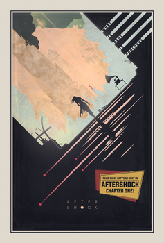 AfterShock Series - What is Past is Prologue by NCCreations