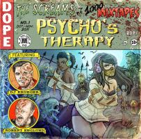 Psycho's Therapy by GarrettByers