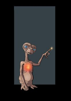 ET by nightwing1975