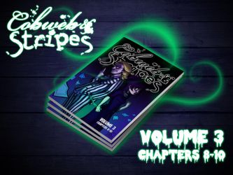 C'n'S volume 3 - chapters 8-10 by cobwebandstripes