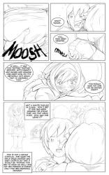 Page 18 by SketchMan-DL