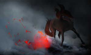 infernal. by Valycon