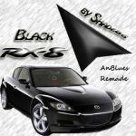 Black RX-8 by AnBlues